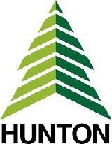 Hunton-logo