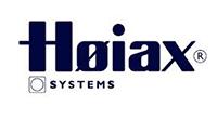 Høiaxk-logo
