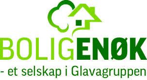 Bolig Enøk-logo